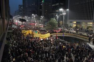 Occupy Brazil